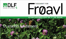 Tidsskrift for Frøavl